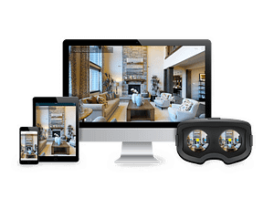 Matterport 3D 360 Virtual Tours and Walkthroughs